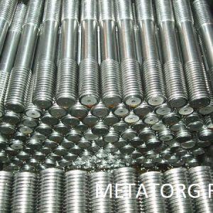 Шпильки упорные ГОСТ 11447-80