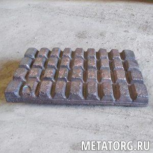 Лигатура медь